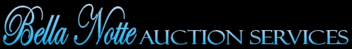 Bella Notte Auction Services